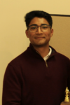 Stanford National Forensic Institute - Krish Visht (Instructor)