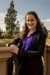 Stanford National Forensic Institute - Talia Wolf-Jacobs (Instructor)
